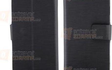 PU kryt na iPhone 6 se stojánkem - 4 barvy a poštovné ZDARMA! - 9999921119