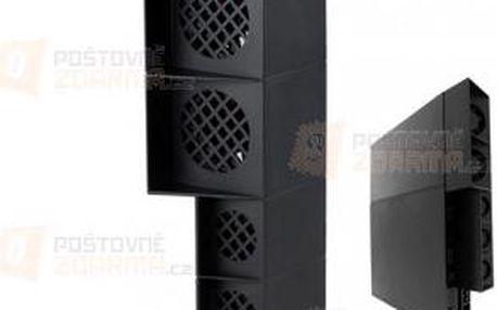 Mini větrák na PS4 a poštovné ZDARMA! - 9999921124