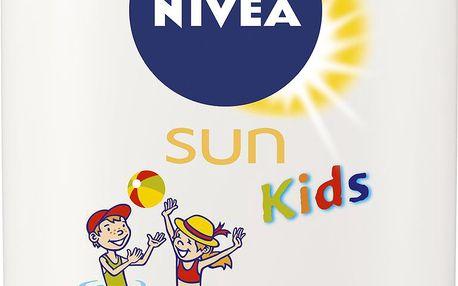 Dětské mléko na opalování Sensitive OF50+ 200 ml