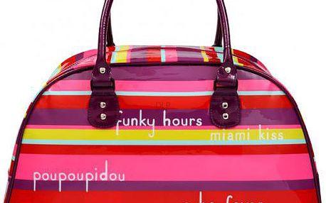 Designové kabelky Derriére La Porte - dopřejte si francouzský luxus!