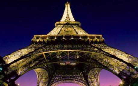 8-týdenní kurz francouzštiny pro mírně pokročilé A2 - středa 19.10 - 20.40