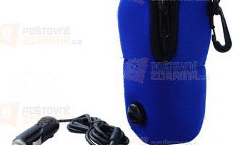 Cestovní ohřívač dětských lahví a poštovné ZDARMA! - 9999921147