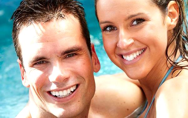 Léto v Harrachově s wellness i sportem pro dva