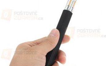 Selfie tyč na fotoaparáty a kamery - 1/4 šroub a poštovné ZDARMA! - 9999921197