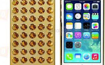 Zadní kryt na iPhone 5 S /5 a poštovné ZDARMA! - 9999920501
