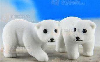 Dekorace - lední medvěd a poštovné ZDARMA! - 9999921198