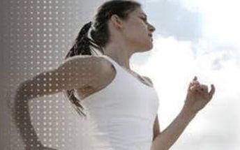 Venkovní cvičení pro všechny věkové kategorie a pro všechny úrovně kondice.