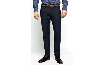 Review - Kalhoty chinos