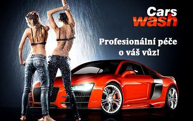 Šetrné RUČNÍ MYTÍ auta a TEPOVÁNÍ INTERIÉRU profesionální autokosmetikou 3M, Sonax a Riwax! Mějte zas dokonale čisté auto zvenku i zevnitř díky týmu profesionálů. Nejdůkladnější mytí vašeho vozu v automyčce WashCars na Praze 9!