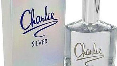 Revlon Charlie Silver 100ml EDT W