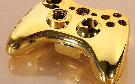 Ochranný kryt na ovladač Xbox 360 - 4 barvy