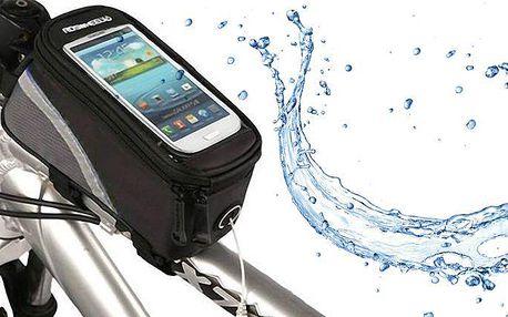 Voděodolné pouzdro na kolo na ochranu vašich věcí před deštěm