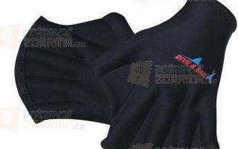 Potápěčské rukavice s blánami a poštovné ZDARMA! - 9999921308