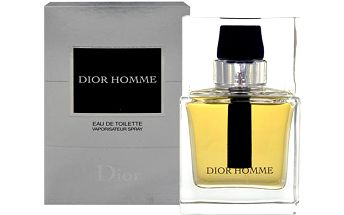 Christian Dior Homme 100ml