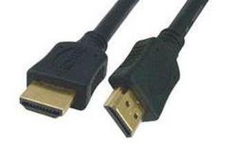 DATACOM HDMI -HDMI 10m v1.3 černý
