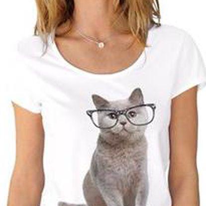 Dámské tričko Amy Vermont