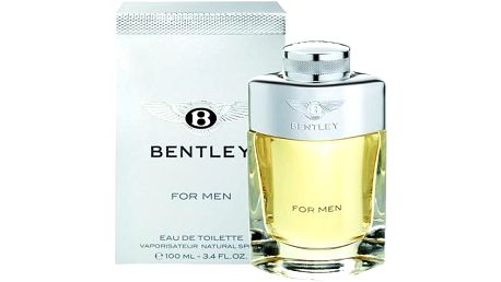 Toaletní voda Bentley Bentley for Men 100ml EDT