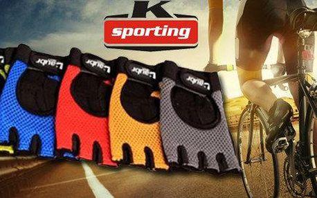 Fitness rukavice Laubr Sport