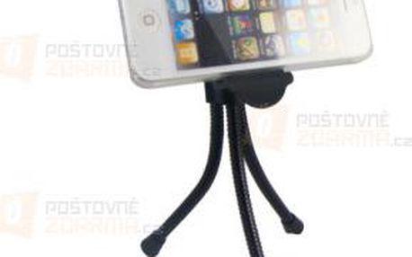 Stativ na mobilní telefony - trojnožka a poštovné ZDARMA! - 9999921332