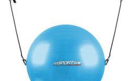 WORKER gymnastický míč s úchyty 65cm