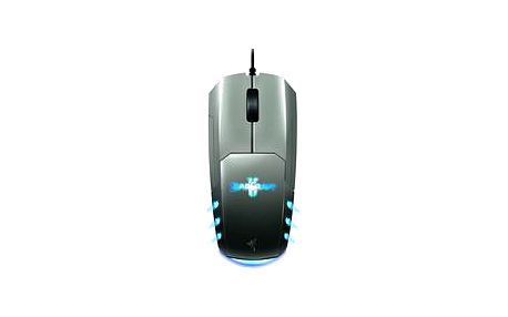 Razer StarCraft 2 SPECTRE Gaming Mouse