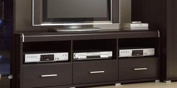 Televizní stolek Volinois 1