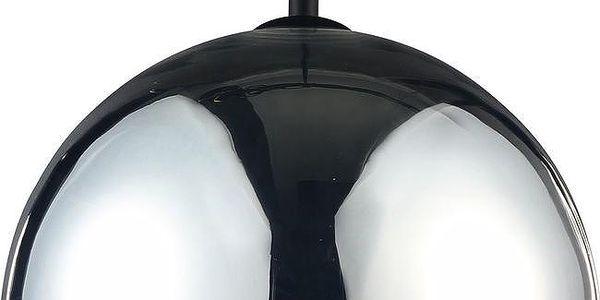 Stropní světlo Silver, 40 cm