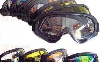 Multifunkční brýle ve 4 barvách a poštovné ZDARMA! - 9999921423