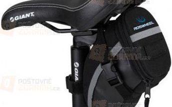 Cyklistická brašna pod sedlo 1L - 4 barvy a poštovné ZDARMA! - 9999921424