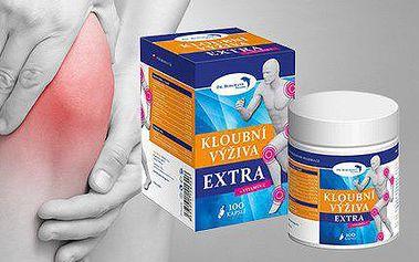Kloubní výživa Extra Dr.Bergmann-Pharma