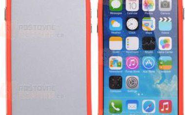 TPU rám na iPhone 6 - barva náhodná a poštovné ZDARMA! - 9999921381