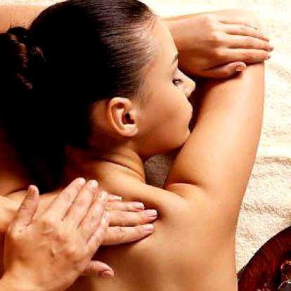Výběr z 5 hodinových masáží nebo permanentka na všech 5!