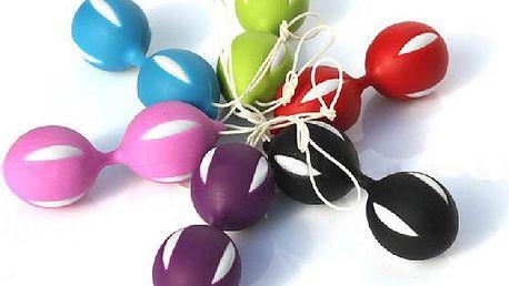 Úžasné Venušiny kuličky Smart Balls v nádherném a ...