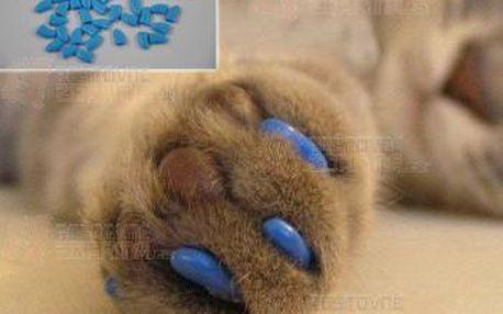 Originální umělé drápky pro psy a kočky - velikost L a poštovné ZDARMA! - 9999921433