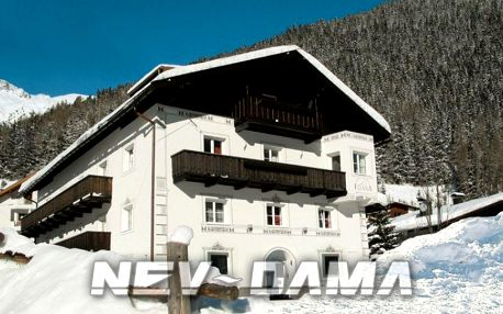 Appartementhaus Fliana, Silvretta Arena - Ischgl / Samnaun, Rakousko