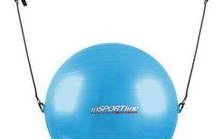 WORKER gymnastický míč s úchyty 55cm