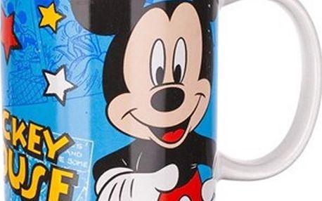 Banquet Hrnek Mickey v dárkovém boxu, 325 ml