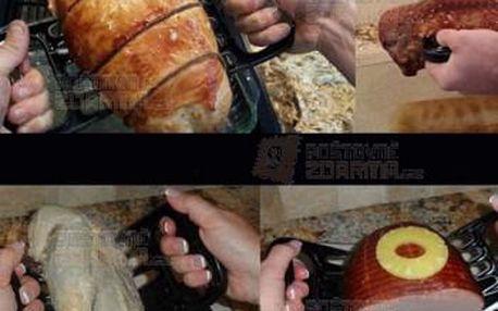 Medvědí tlapy pro přípravu masa a poštovné ZDARMA! - 9999921361