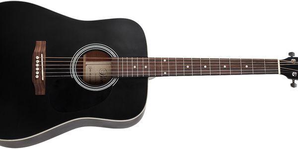 Akustická kytara Blond DJO-610S BK