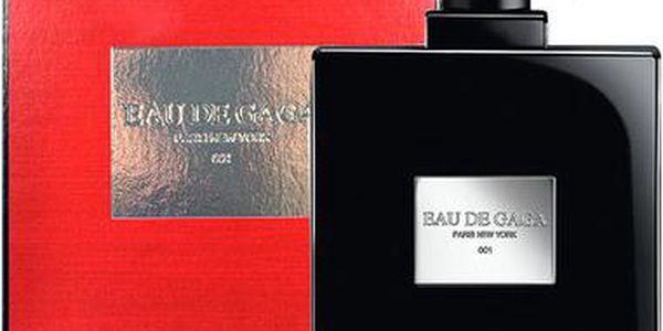 Dámská parfémovaná voda Lady Gaga Eau de Gaga 001 75ml