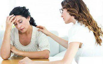 Hodinový psychoterapeutický rozhovor