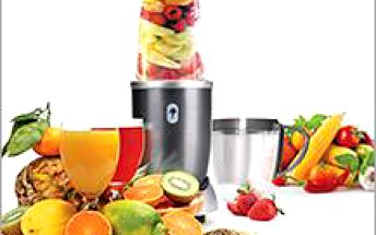 Smoothie mixer One touch