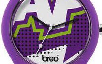 Módní dámské hodinky Breo Classic Zap
