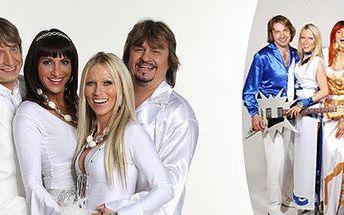 Velká letní ABBA SHOW - MAMMA MIA!