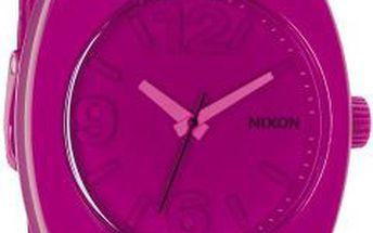 Originálně navržené hodinky z kolekce Nixon