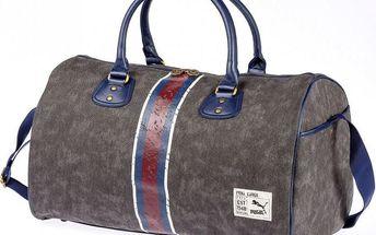 Puma Originals Barrel Bag