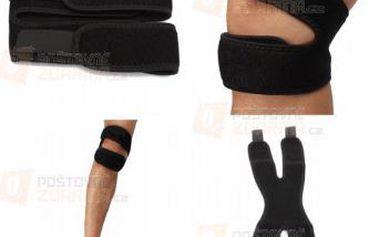 Neoprenová podpora kolena - 2 ks a poštovné ZDARMA! - 9999921445