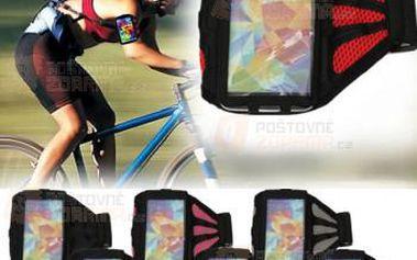 Sportovní kapsa na Samsung Galaxy S5 a poštovné ZDARMA! - 9999921442