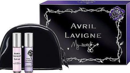 Parfémovaná voda Avril Lavigne My Secret