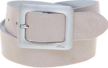 Slušivý dámský pásek od originální značky s.Oliver